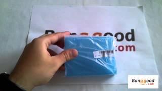 2.5 Inch Hard Drive Disk Hard Protection Storage HDD Box Case Tank /banggood.com