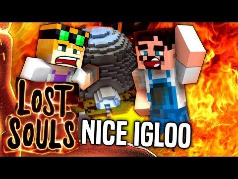 Minecraft - NICE IGLOO - Lost Souls #11