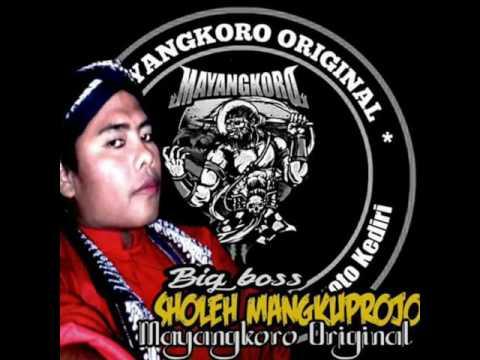 MAYANGKORO ORIGINAL - Lagu Odol-odol Tali Kotang