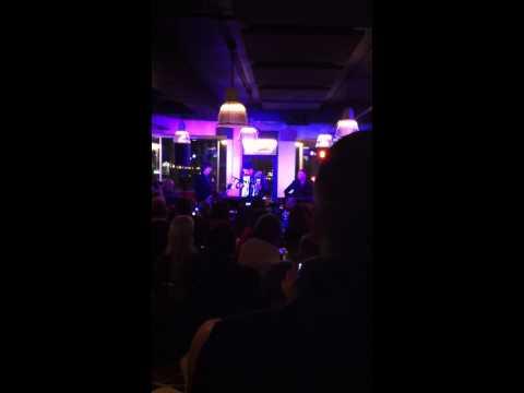 Watch Nirvana's Krist Novoselic Play Lorde's 'Royals' on Accordion