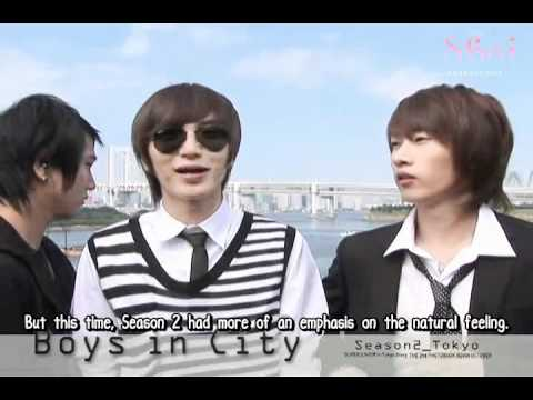 Download [Eng Sub] (DBSJ Productions) Super Junior Boys in City Season 2 (Ep. 7)
