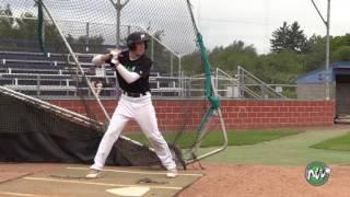 Nate Weeldreyer - PEC - BP - Auburn Mountainview HS (WA) - June 27, 2017