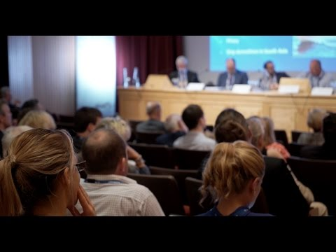 International Maritime Human Rights Conference 2016 Review Film