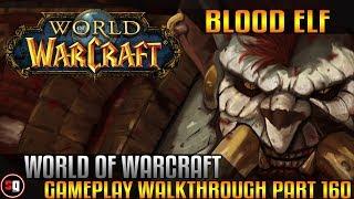 World Of Warcraft Walkthrough Part 160 - The Legion