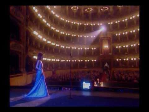 """Lucia Aliberti - V. Bellini: Norma """"Casta Diva"""""""