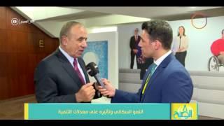 8 الصبح - اللواء/ أبو بكر الجندي