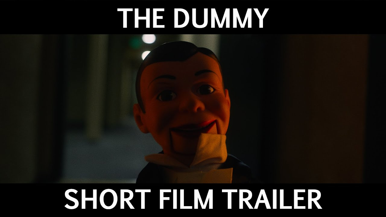 "Download ""The Dummy"" Short Film Trailer"