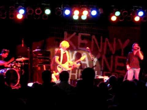 VooDoo Child, Kenney Wayne Shepherd