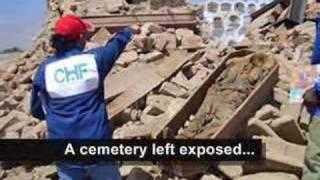 CHF International - 2007 Peru Earthquake Response