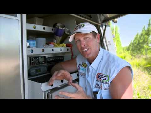 Managing power with Redarc ► All 4 Adventure TV