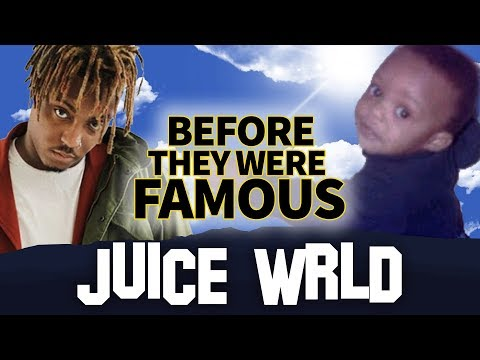 JUICE WRLD | Before They Were Famous | Lucid Dreams | Rapper Biography