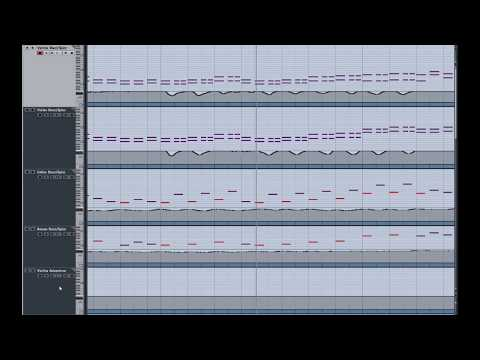 Navigating the 405 - Adventure Strings Screencast