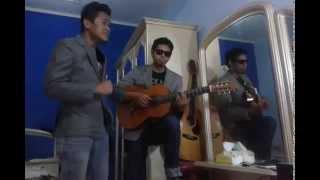 Maria gila - HamindaliD Feat. Iman Rm