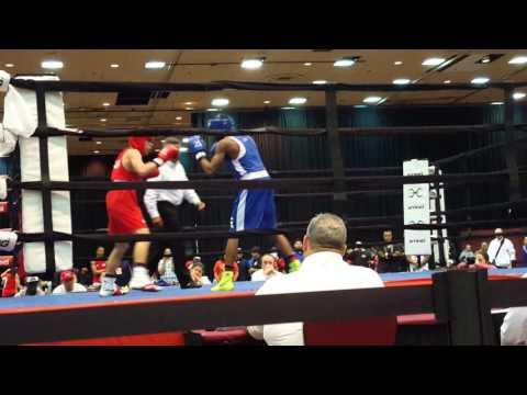Marc Castro vs. AJ semi_final