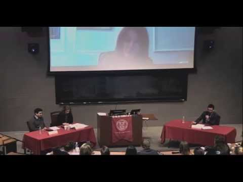 In the Aftermath of Charlie – The Cornell French Society – March 25th, 2015