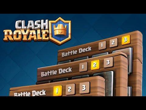 Le meilleur deck pour ar ne 6 7 8 9 sans legendaire for Meilleur deck arene 4