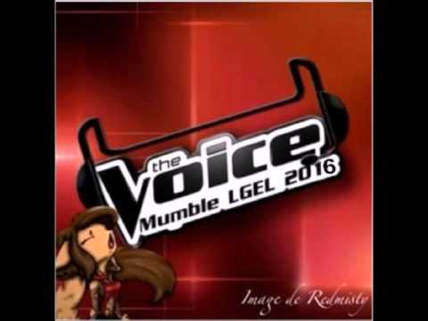 The Voice Mumble 18mars (Cover)