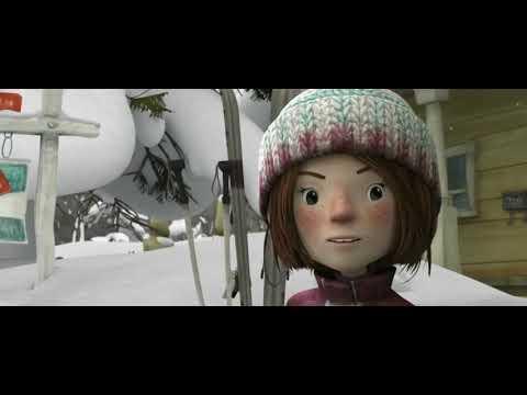 En İyi Animasyon Filmi Yeni Türkçe Dublaj