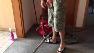 видео Использование ковролина
