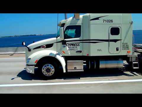 Cypress Truck Lines - CDL Drivers Wanted (Trucking Jobs)