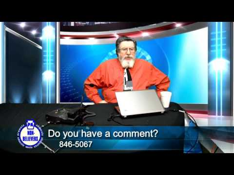 The Free Thought Forum (November 22, 2016)