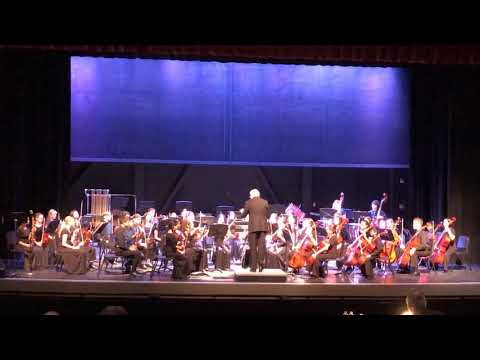 Santa Susana Festival VVMS Concert 3/14/19