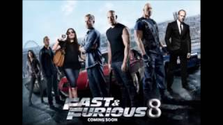 Fast and Forious 8 Trailer