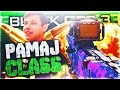 This optic pamaj setup is amazing in black ops 3 p o6 sniper dual wield marshal 16 setup is beast mp3