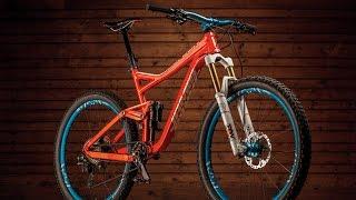 Jamis Defcon 1 – 2016 Bible of Bike Tests