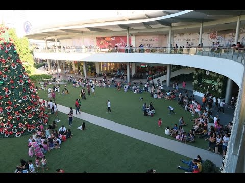 *NEW*  SM CITY SOUTHPOINT ADDITION ~ Iloilo city, Philippines  Video 1 of 2