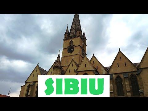 SIBIU (RO) - MUSIC & TRAVEL VLOG #2