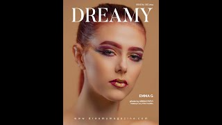 DREAMY Magazine 81 Reveal