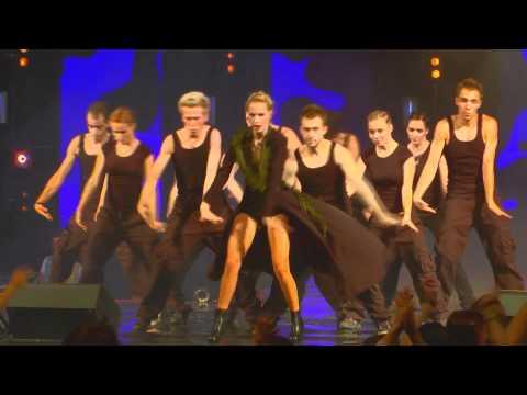 ГЛЮК'OZA — Танцуй, Россия!!! - live - Жара в Вегасе - 18 декабря 2016
