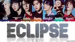 Download eclipse got7 mp3 free and mp4