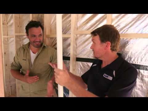 From Shed To Rumpus Room With Saniflow | The Home Team 2 Ep. 22