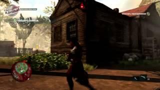 Видеообзор Assassin's Creed 4: Black Flag. Свистать всех наверх!