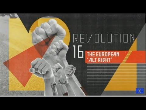 "UK outlaws neo-Nazi group as fascist ""Identitarians"" rise across Europe"