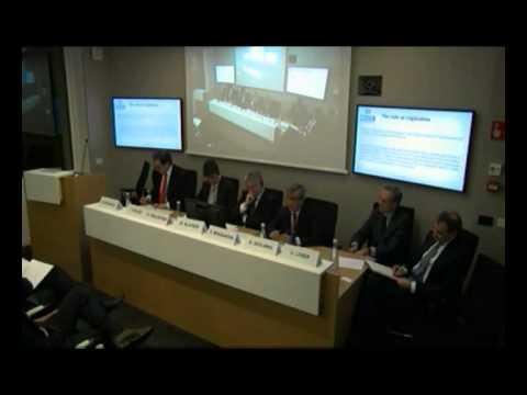 """Adam Smith - ARCA SGR - """"Tutela del Risparmiatore e modelli di Governance nell'Asset Management"""""""