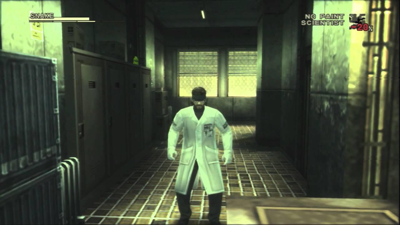 how to get into graniny gorki lab