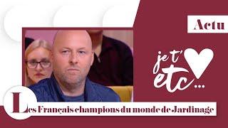 La France a la passion des jardins - Je t'aime etc S03