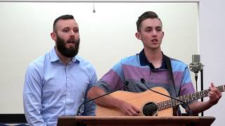 Solid Rock Community Church (Sanford, NC) - Move Along