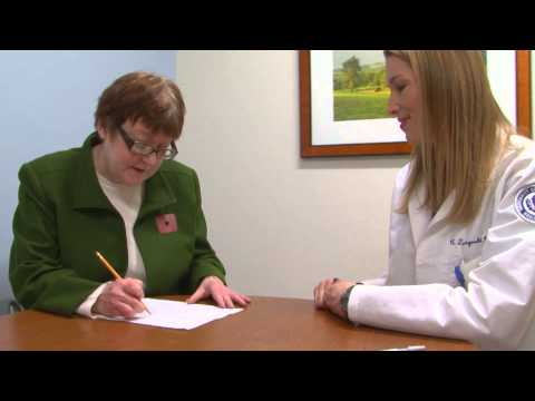 Rapid Treatment for Stroke Patient Leads to Positive Recovery