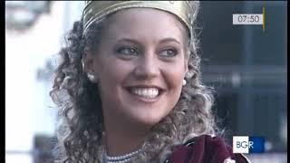 La triste storia della regina Giovanna I di Angiò