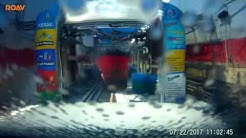 Clear Drop Car Wash