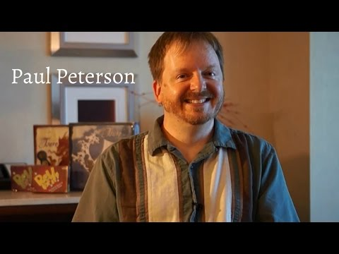 Meet the Titans: Paul Peterson