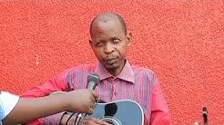 Nubwo atabona acuranga gitari akanaririmba bidasanzwe ugatwarwa|Disability is not inability|FABIEN
