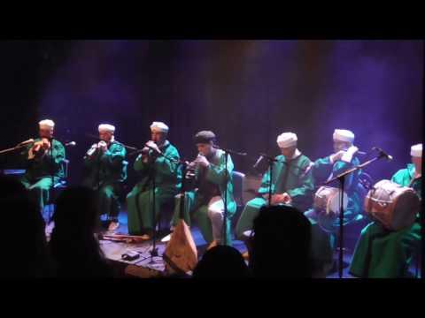 Master Musicians of Jajouka live at Global, Copenhagen 20170415a