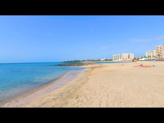 El Reducto, Arrecife (Lanzarote)