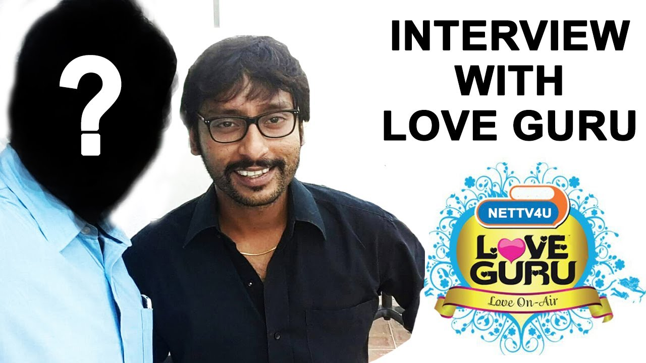 Rj Balaji Is My Competitor Love Guru Radio City Exclusive Interview Independent Artists Epi 2 Youtube