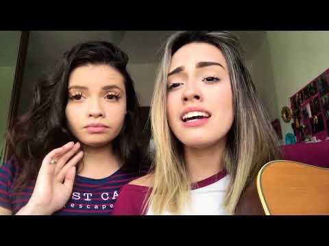 Supercombo - Amianto (Cover Carol e Vitória Marcilio)